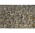 Fototapet hartie Stone Wall 368x254 cm