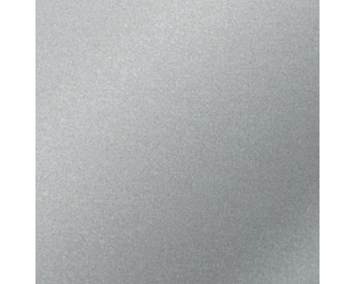 Tabla otel, lustruita, fier zincat 600x1000x0,75mm