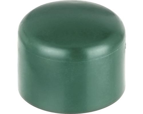 Capac din plastic 3,8 cm, verde