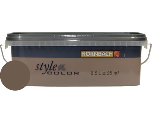 Vopsea lavabila creativa StyleColor kenya 2,5 l