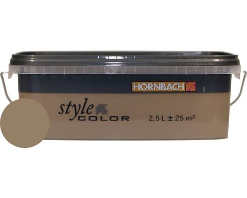 Vopsea lavabila creativa StyleColor cappuccino 2,5 l