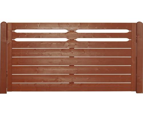 Gard Ground 180 x 90 cm, maro