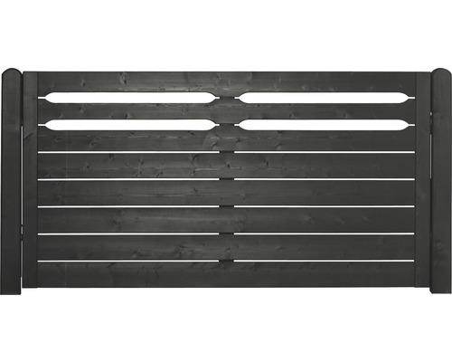 Gard Ground 90 x 180 cm, antracit