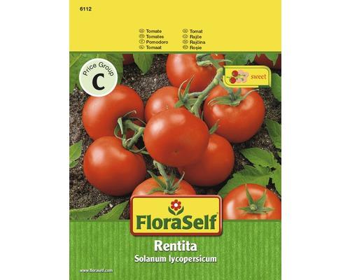 FloraSelf seminte de rosii Hofmanns Rentita