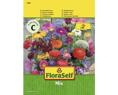 Mix seminte pentru flori FloraSelf 'Amestec flori alese'