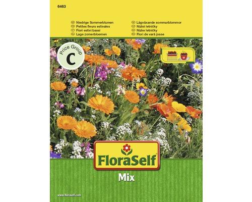 Mix semințe pentru flori FloraSelf 'Amestec flori de vară pitice'