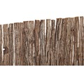 Paravan din scoarta de pin, 500 x 200 cm