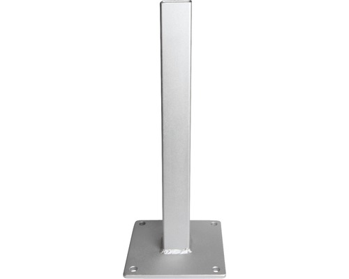 Consola GJ 45 pentru stalpi BPC 16 x 16 x 40 cm