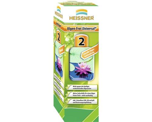 Soluție anti-alge Universal Heissner, 250 ml