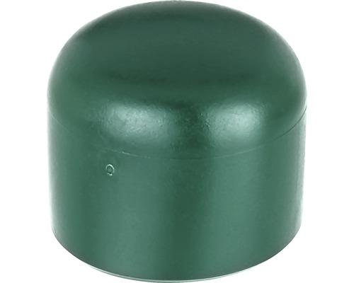 Capac din plastic 3,4 cm verde