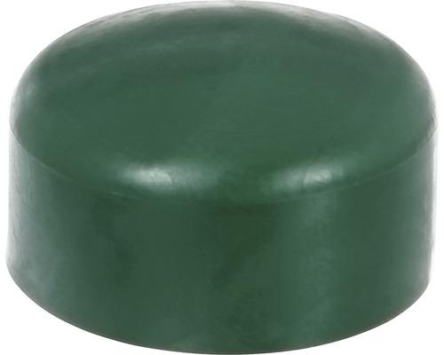 Capac din plastic 6 cm, verde