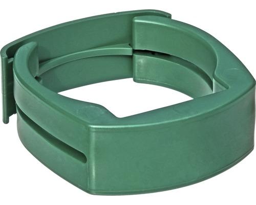 Set Fix-Clip pro, Ø 6 cm, 3 buc, verde