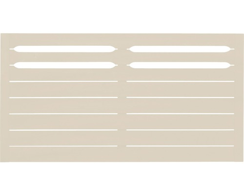 Gard Ground 180 x 90 cm, lemn