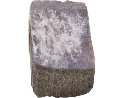 Pavaj Semmelrock antichizat maro 10x20x4 cm