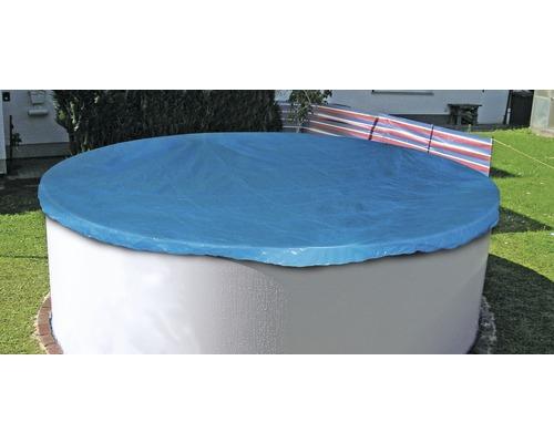 Prelată pentru acoperirea piscinei Sommer, Ø 400 cm, bazin rotund