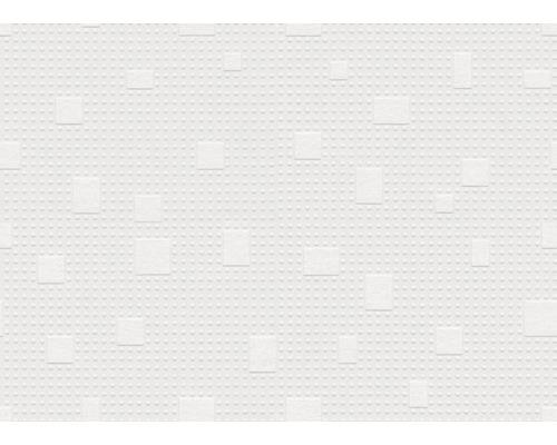 Tapet vlies 9802 Patent Decor alb 10,05x0,53 m