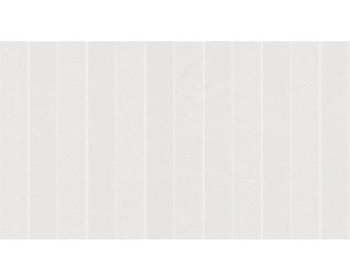 Tapet vlies 9801 Patent Decor, model dungi, alb 10,05x0,53 m