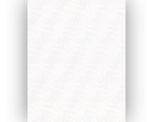 Tapet vlies 9028 Patent Decor Laser alb 10,05x0,53 m