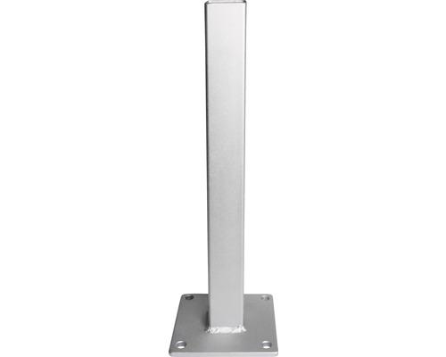 Consola insurubabila Belfort pentru stalpi de 6x6 cm
