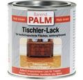 Lac transparent pentru lemn Barend Palm satinat 375 ml