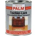 Lac transparent pentru lemn Barend Palm satinat 750 ml