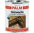 Ceara lichida de carnauba si albine pentru lemn Barend Palm incolora 750 ml
