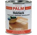 Lac transparent pentru lemn Barend Palm semilucios 750 ml