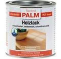 Lac transparent pentru lemn Barend Palm semilucios 375 ml