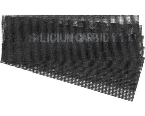 Set 5 foi tip plasa pentru slefuit K80 93X280 mm