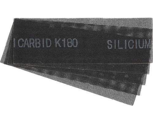 Set 5 foi tip plasa pentru slefuit K120 93x280 mm