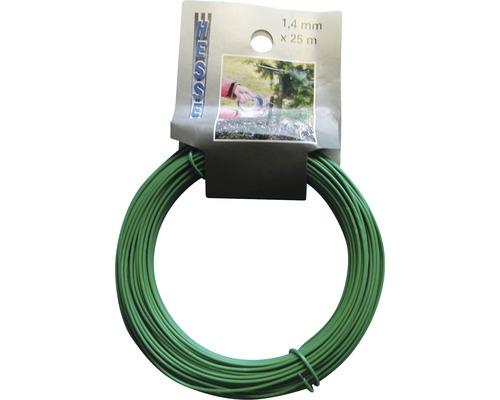 Sarma de legat verde 1,4mm x 25m