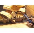 Aprinzator cu gaz CFH 345mm, cu aprindere piezo & protectie copii, tija flexibila & flacara anti-vant, reincarcabil