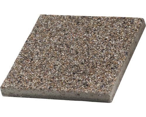 Dala mozaic natur 40x40x4,5 cm