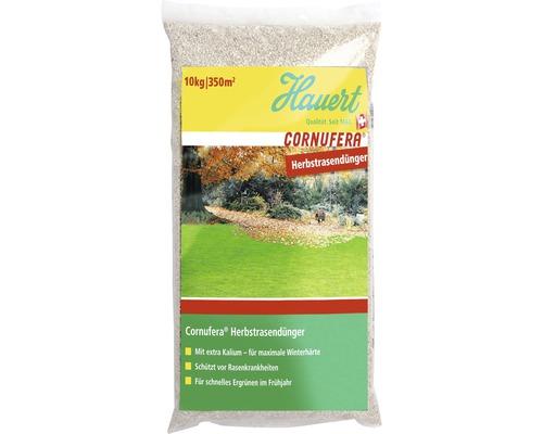 Îngrasământ de toamnă pentru gazon Cornufera, 10 kg