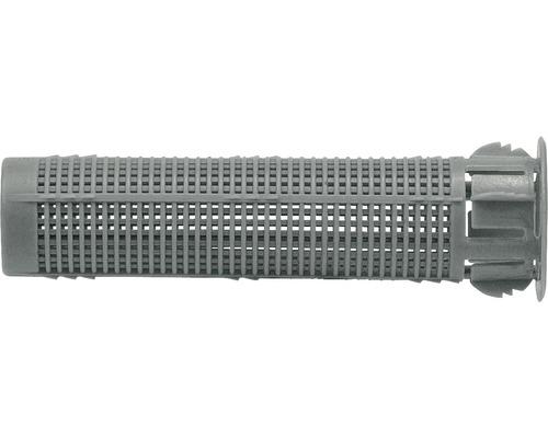 Dibluri plasa din plastic Fischer FIS-H 20x85 mm, 20 bucati, pentru mortar chimic