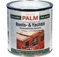 Ulei pentru ambarcatiuni Barend Palm transparent 375 ml