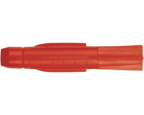 Dibluri plastic fara surub Tox Tri 8x51 mm, 100 bucati