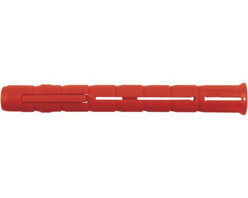 Dibluri plastic fara surub Tox Bizeps 8x90 mm, 50 bucati