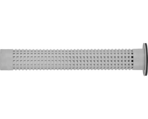 Dibluri plasa din plastic Tox Liquix Sleeve 20x85 mm, 20 bucati, pentru mortar chimic