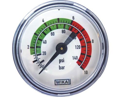 Manometru MESTO pentru pulverizatoare, 6 bar