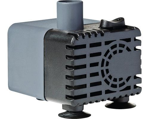 Pompa submersibila pentru fantani de interior, 5 W, 300 l/h