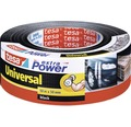 Banda pentru reparatii tesa extra Power Universal neagra 50 m x 50 mm