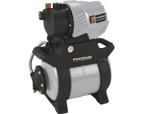 Pattfield Hidrofor PE-HW 650, 650 W, 3600 l/h, H 36 m