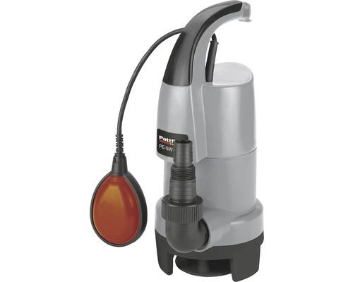 Pompă submersibilă pentru apă murdară Pattfield PE-SW 3030 300 W, 8500 l/h, H 5 m
