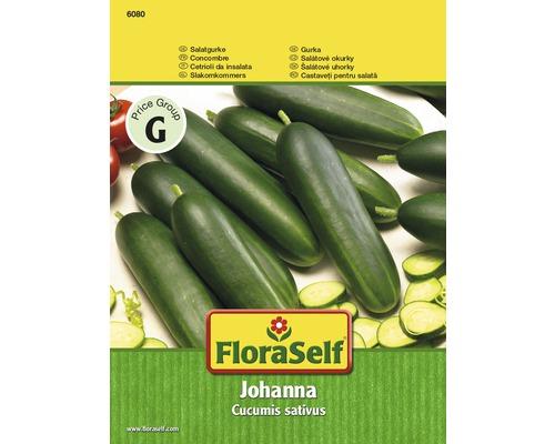 FloraSelf seminte de castraveti pentru salata Johanna