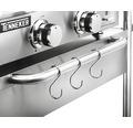 Carucior Tenneker® pentru grillul cu gaz TGP-2