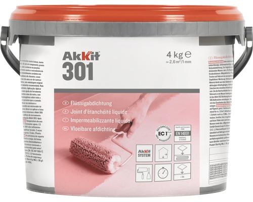 Solutie Akkit 301 pentru etansare fluida 4 kg
