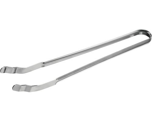 Cleste Tenneker® pentru gratar, 37 cm, otel inoxidabil