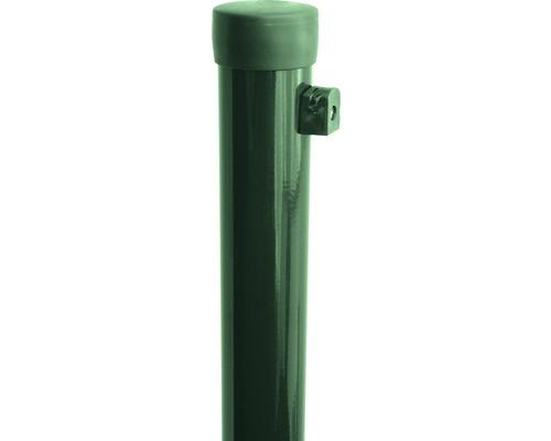 Stâlp PVC rotund Ø 38 mm H 1750 mm