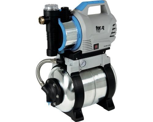 for_q Hidrofor FQ-HW 4.000, 870 W, 4000 l/h, H 47 m